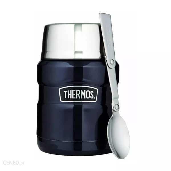 termos obiadowy Thermos king