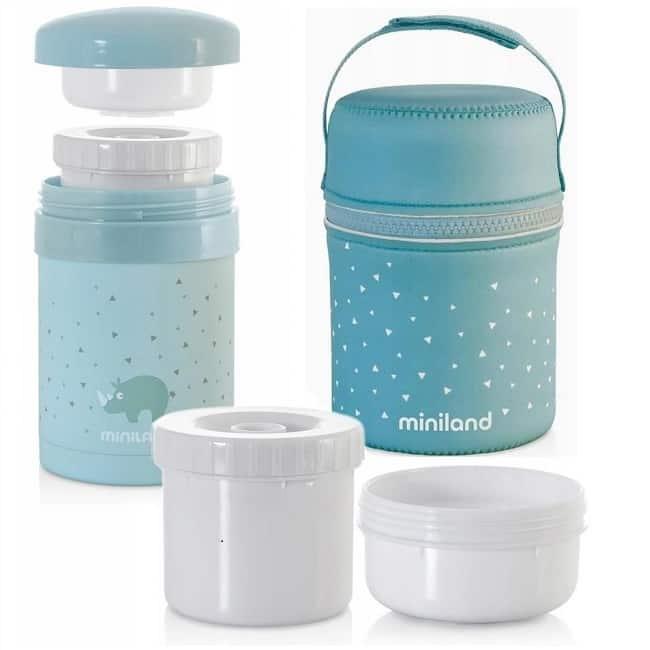 termos obiadowy dla dzieci Miniland 700ml